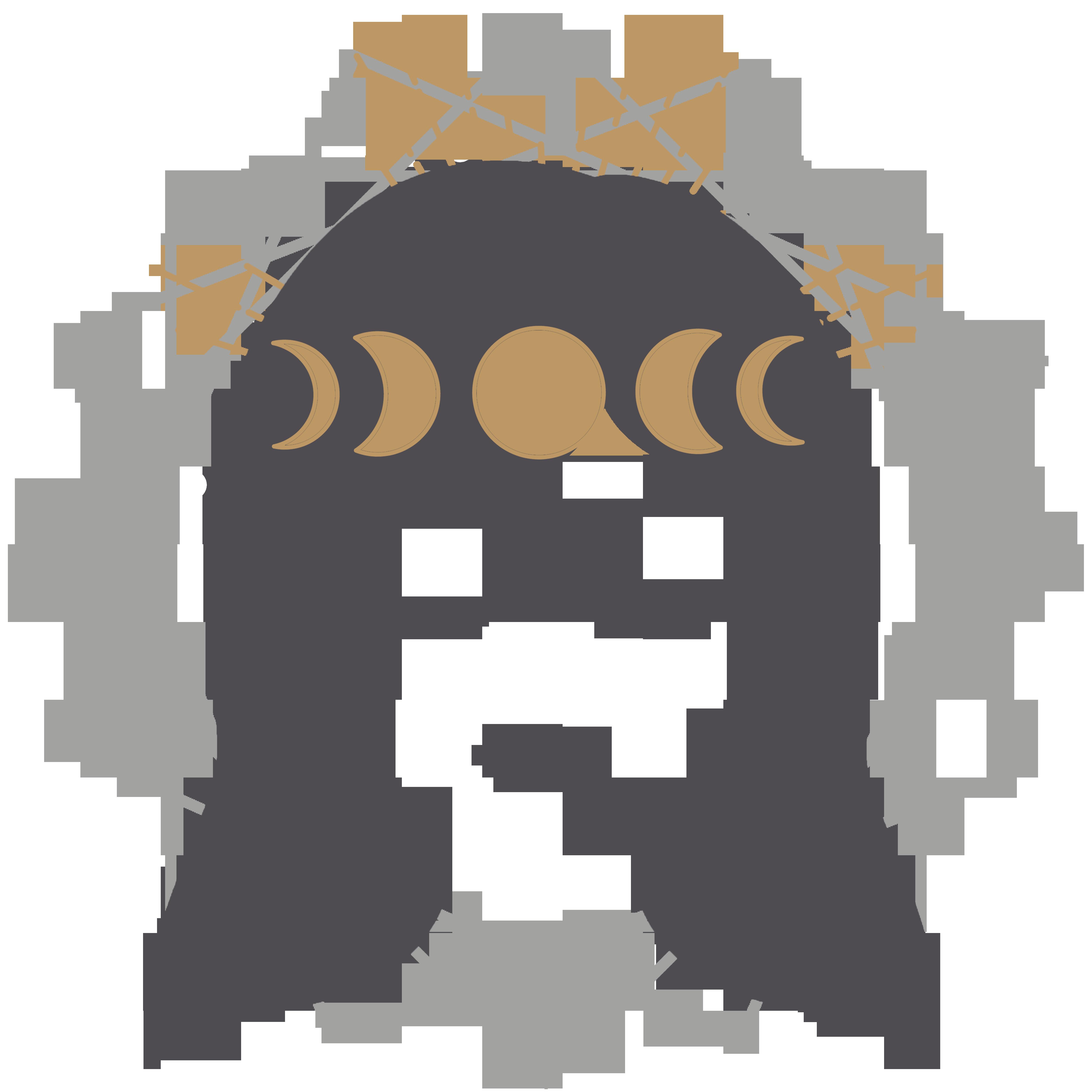 Stina Starry-Eyed, Digital Alchemist